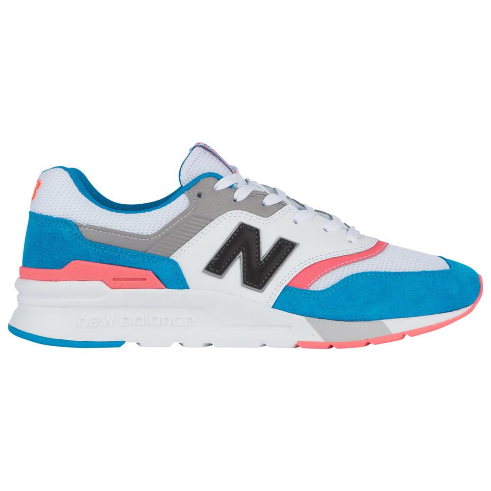 ニューバランス New Balance メンズ ランニング・ウォーキング シューズ・靴【997H】Deep Ozone Blue/Guava