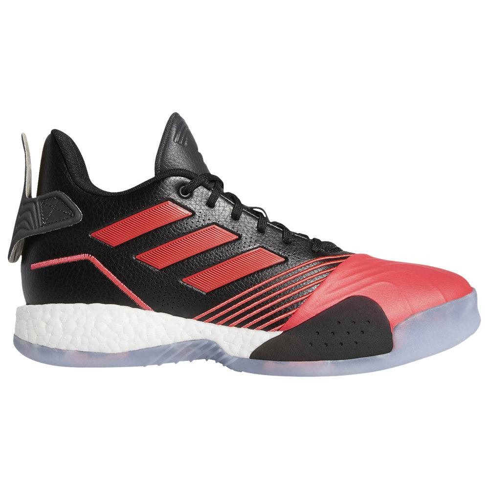 アディダス adidas メンズ バスケットボール シューズ・靴【tmac millenium】Tracy Mcgrady Active Red/Black/White