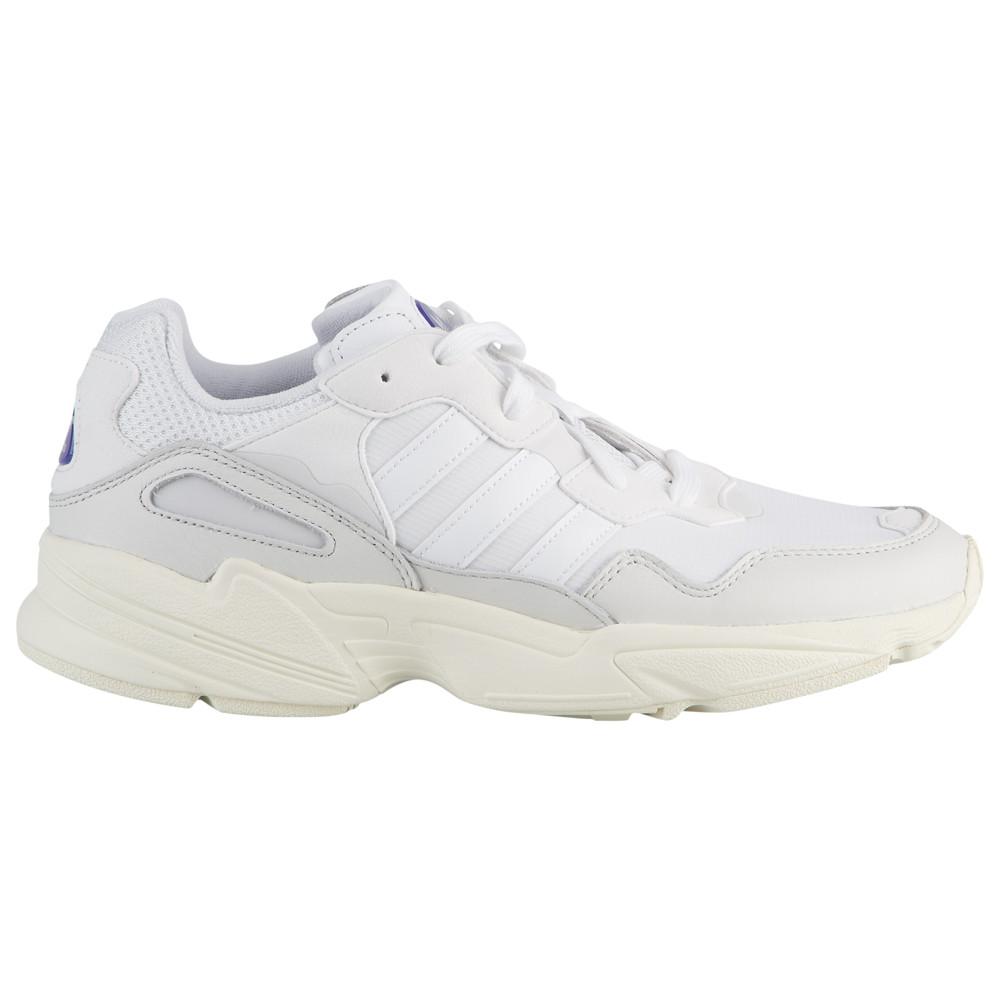 アディダス adidas Originals メンズ ランニング・ウォーキング シューズ・靴【Yung-96】White/White/White