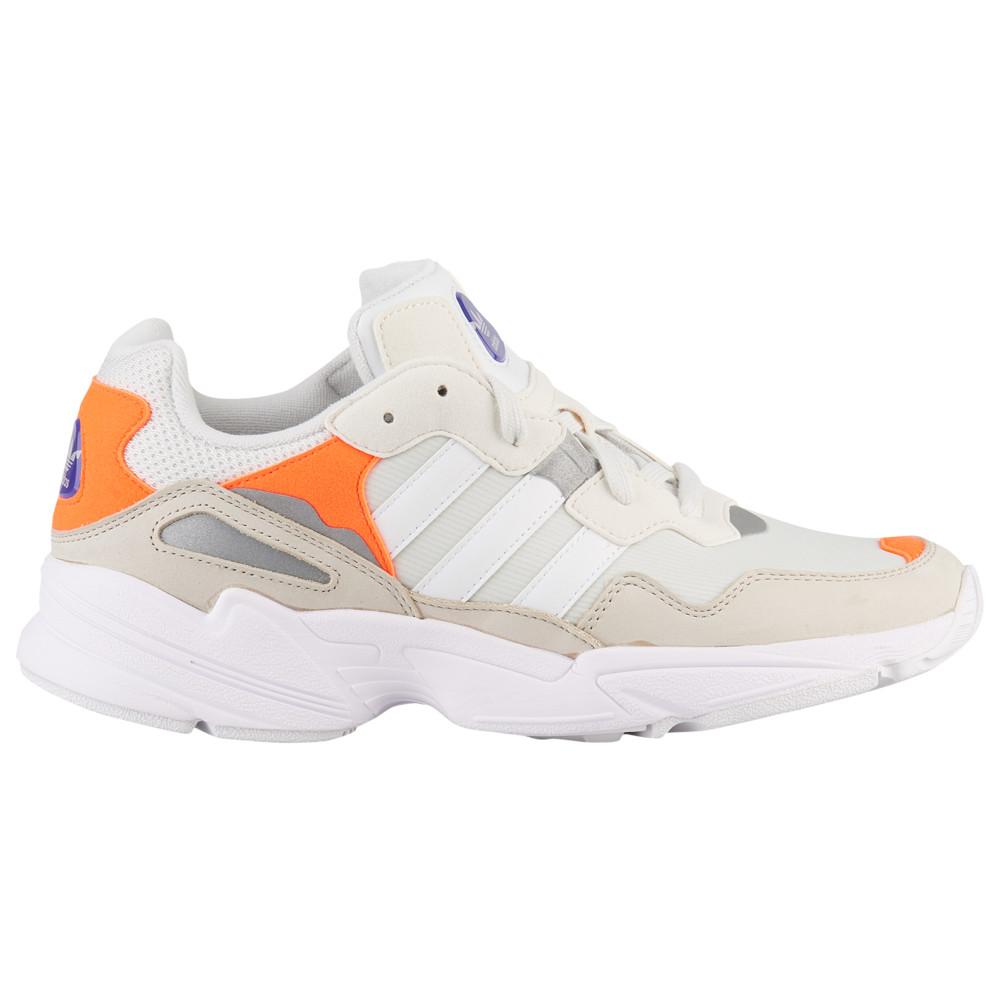 アディダス adidas Originals メンズ ランニング・ウォーキング シューズ・靴【Yung-96】Clear Brown/White/Crystal White
