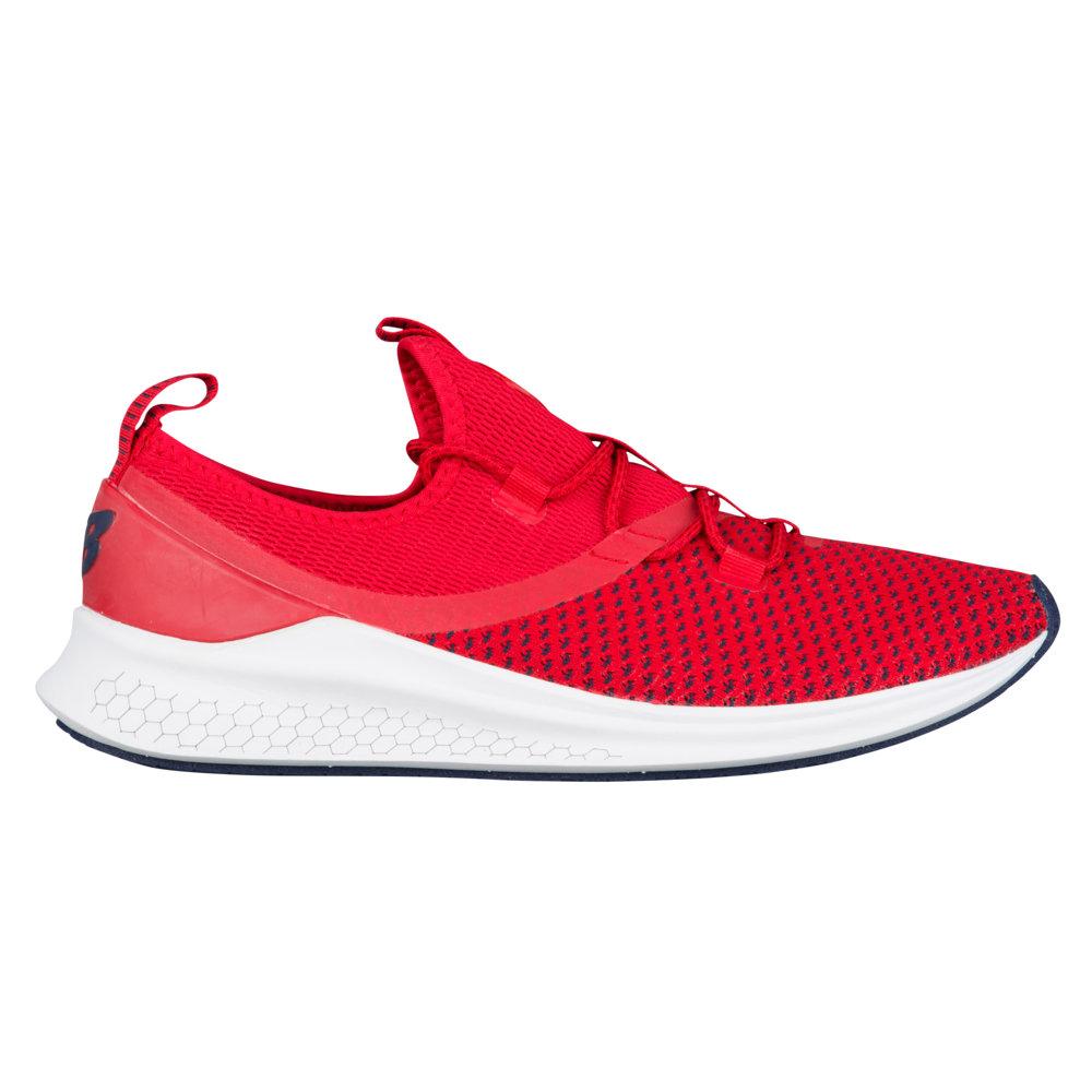 ニューバランス New Balance メンズ ランニング・ウォーキング シューズ・靴【Fresh Foam Lazr】Team Red/White Munsell Nations