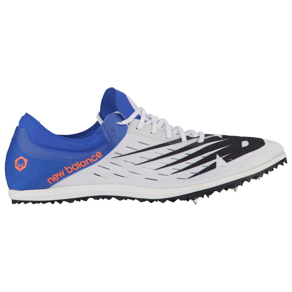 ニューバランス New Balance メンズ 陸上 シューズ・靴【ld5k v6】White/Uv Blue