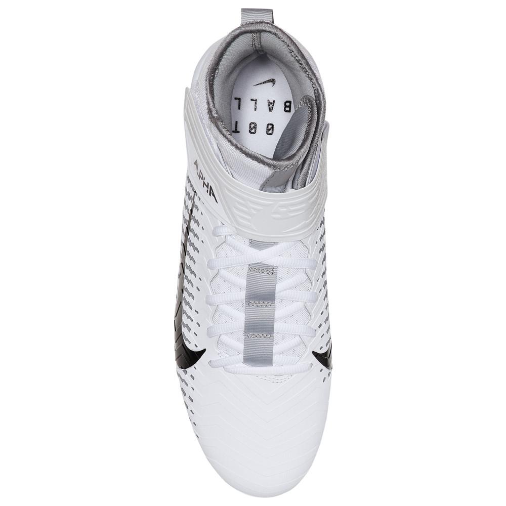シューズ・靴【alpha メンズ Nike ナイキ menace アメリカン