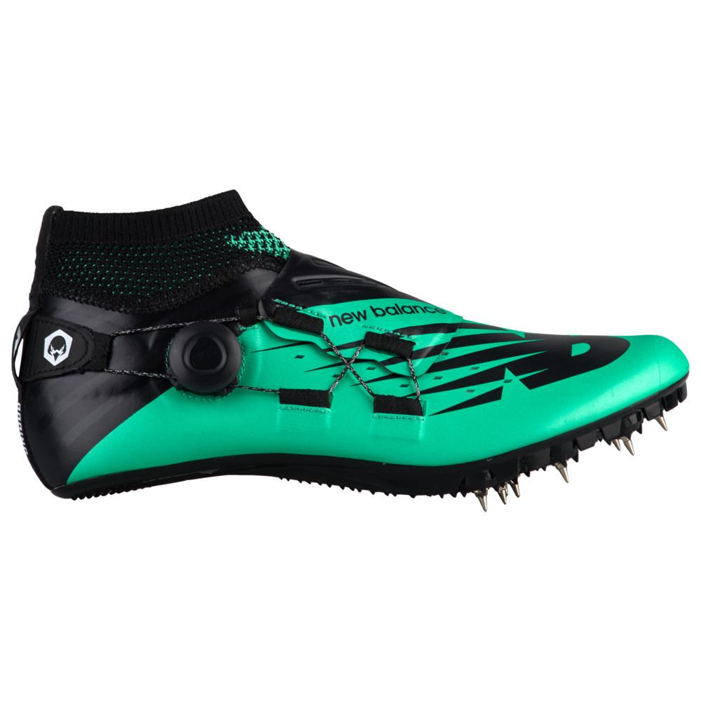 ニューバランス New Balance メンズ 陸上 シューズ・靴【vazee sigma v3】Neon Emerald/Black