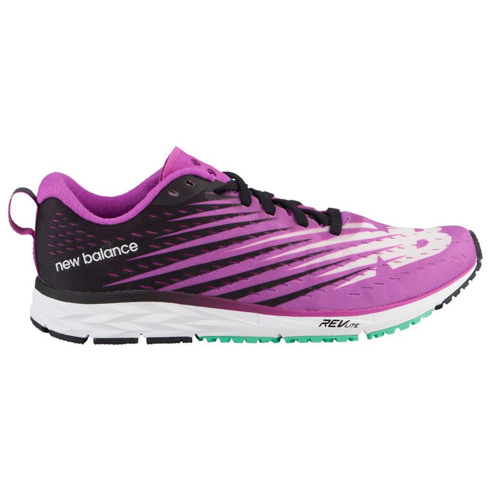 ニューバランス New Balance レディース 陸上 シューズ・靴【1500 v5】Voltage Violet/Black