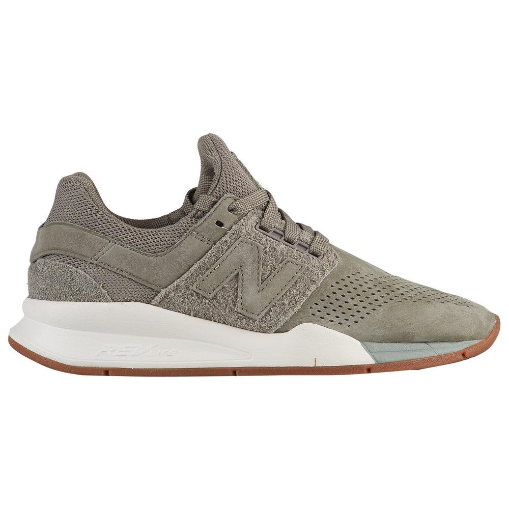 ニューバランス New Balance レディース ランニング・ウォーキング シューズ・靴【247 V2】Military Urban Grey/Seed