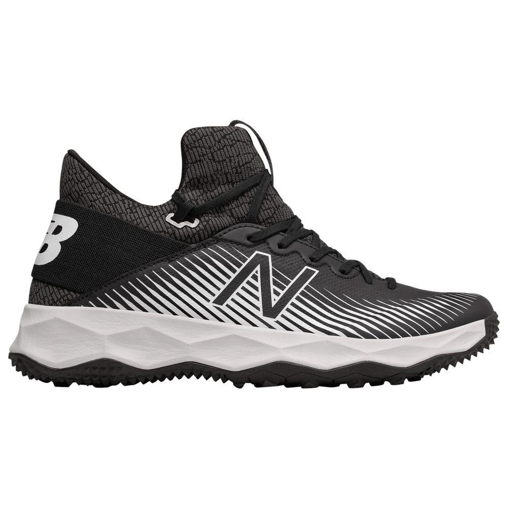 ニューバランス New Balance メンズ ラクロス シューズ・靴【freeze 2.0 turf mid】Black