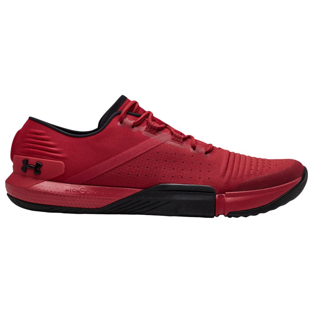 アンダーアーマー Under Armour メンズ フィットネス・トレーニング シューズ・靴【Tri Base Reign】Aruba Red/Black