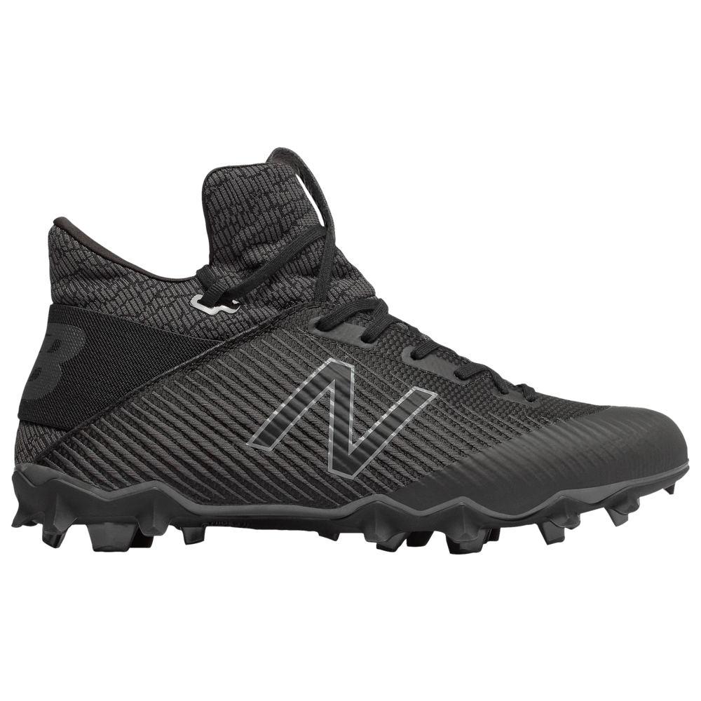 ニューバランス New Balance メンズ ラクロス シューズ・靴【freeze 2.0】Black