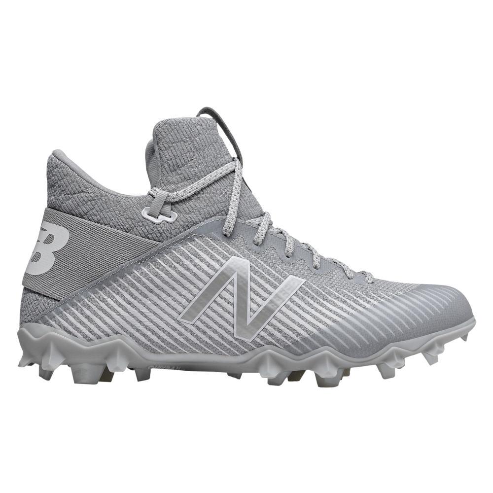 ニューバランス New Balance メンズ ラクロス シューズ・靴【freeze 2.0】Grey/White