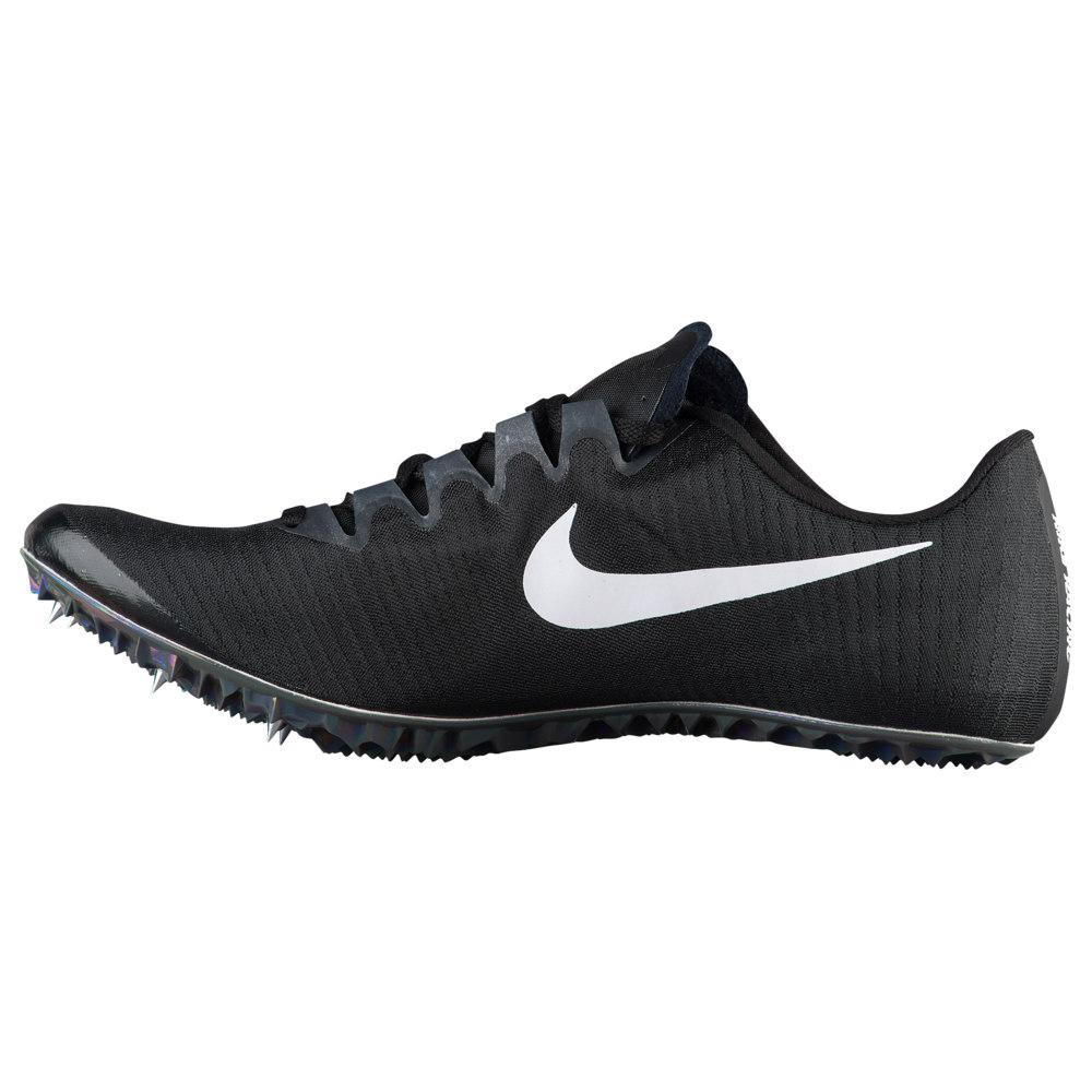 ナイキ Nike メンズ 陸上 シューズ・靴【zoom superfly elite】Black/White/Volt/Dark Grey