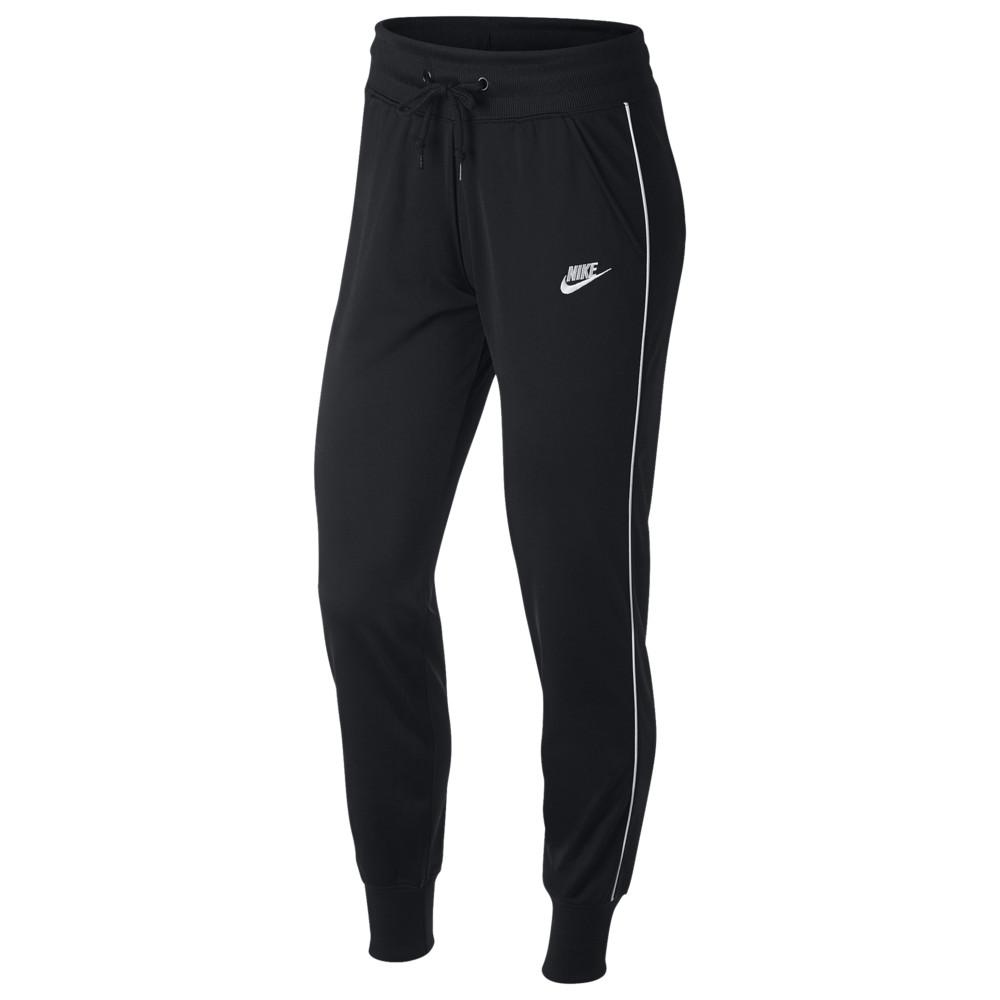 ナイキ Nike レディース スウェット・ジャージ ボトムス・パンツ【heritage track pants】Black