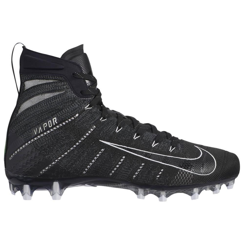 ナイキ Nike メンズ アメリカンフットボール シューズ・靴【vapor untouchable 3 elite】Black/Black/Black/White