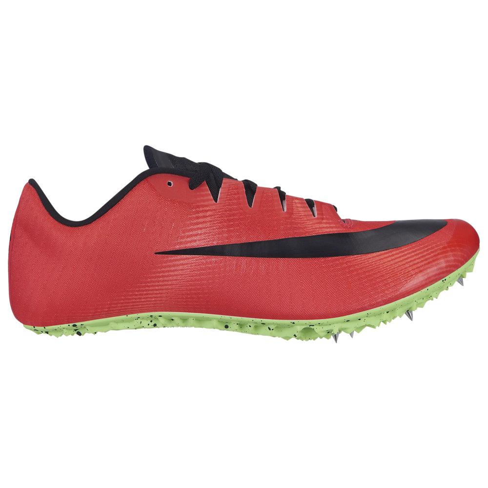 ナイキ Nike メンズ 陸上 シューズ・靴【zoom ja fly 3】Red Orbit/Black/Flash Crimson/Lime Blast