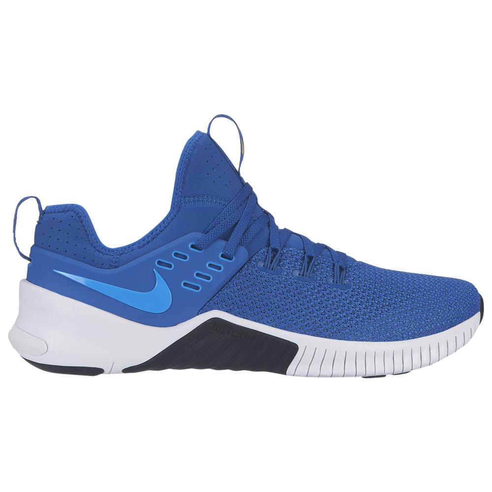 ナイキ Nike メンズ フィットネス・トレーニング シューズ・靴【Free x Metcon】Team Royal/Amarillo/Light Photo Blue
