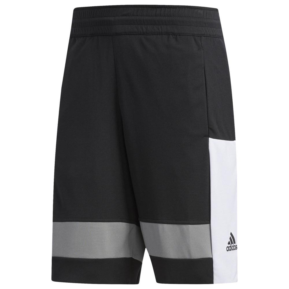 アディダス adidas メンズ バスケットボール ボトムス・パンツ【Harden Shorts】Black