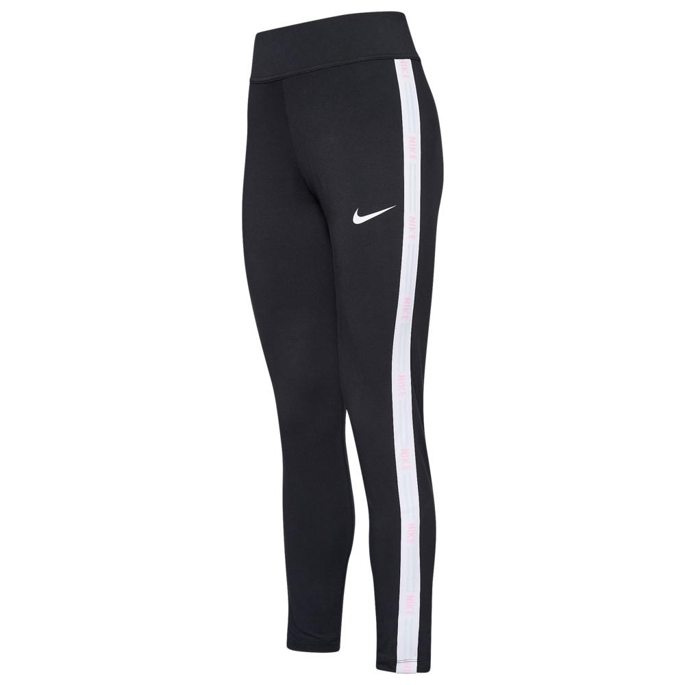ナイキ Nike レディース インナー・下着 スパッツ・レギンス【Ultra Femme Leggings】Black