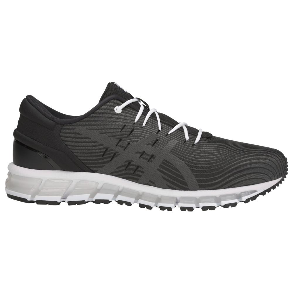 アシックス ASICS? メンズ ランニング・ウォーキング シューズ・靴【GEL-Quantum 360 4】Black/Dark Grey