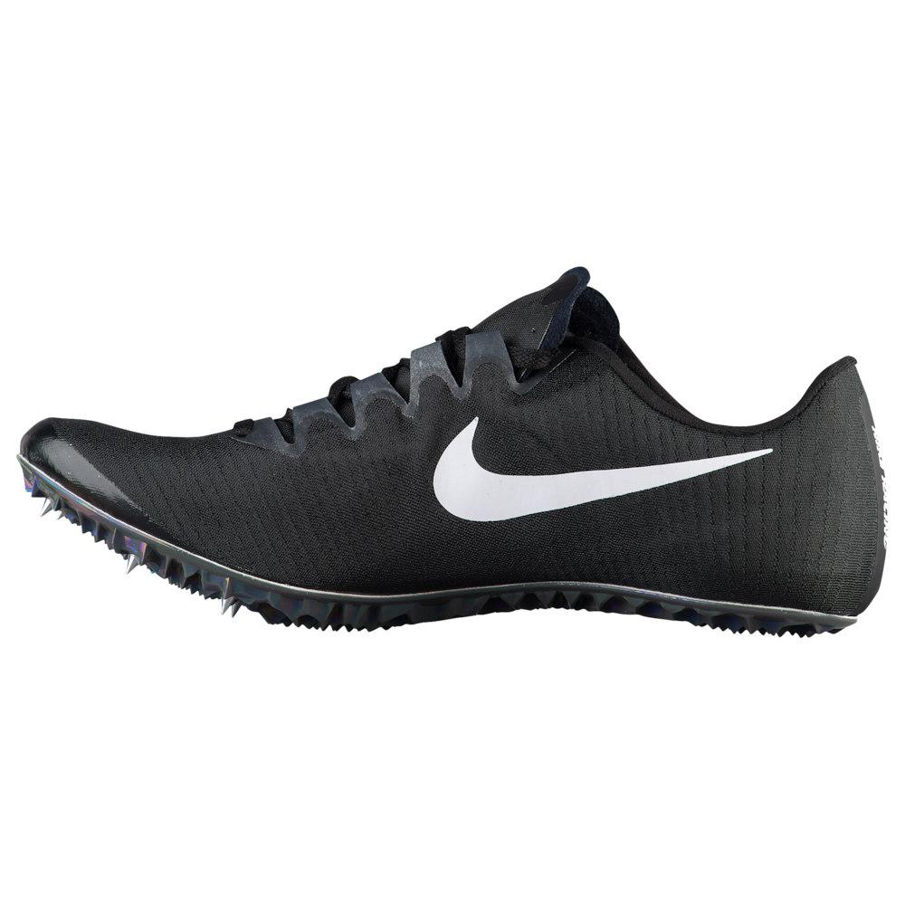 ナイキ Nike メンズ Nike 陸上 シューズ・靴【Zoom Superfly メンズ Elite Grey】Black/White/Volt/Dark Grey, フットカバーのにじいろマルシェ:cb61f631 --- officewill.xsrv.jp