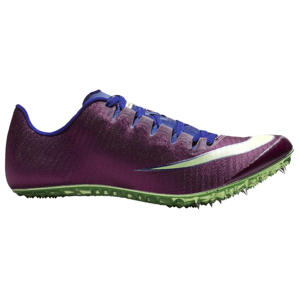ナイキ Nike メンズ 陸上 メンズ シューズ・靴 Nike【Zoom Purple Superfly Elite】Bordeaux/Lime Blast/Regency Purple, ヤマトコオリヤマシ:e83f9184 --- officewill.xsrv.jp