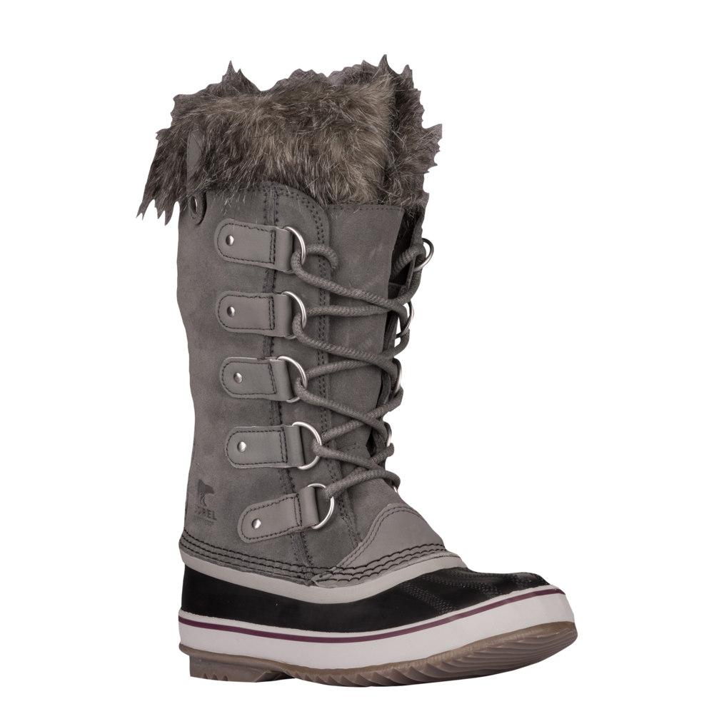 ソレル Sorel レディース シューズ・靴 ブーツ【Joan Of Arctic】Quarry