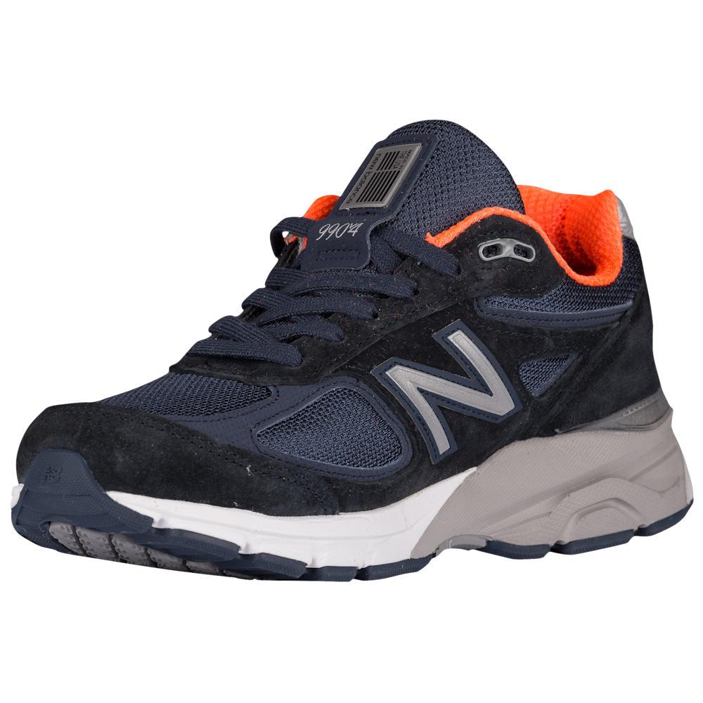 ニューバランス New Balance レディース ランニング・ウォーキング シューズ・靴【990】Navy