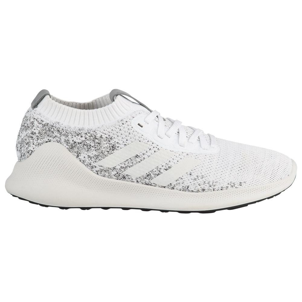 アディダス adidas メンズ ランニング・ウォーキング シューズ・靴【Purebounce +】White/White/Carbon