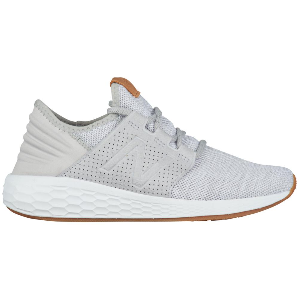 ニューバランス New Balance レディース ランニング・ウォーキング シューズ・靴【Fresh Foam Cruz V2】Rain Cloud/White Munsell Knit