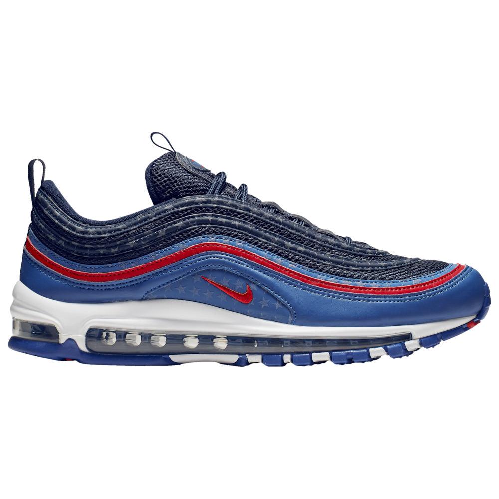 ナイキ Nike メンズ ランニング・ウォーキング シューズ・靴【Air Max '97】Game Royal/University Red/Midnight Navy City Pride Dallas / Away