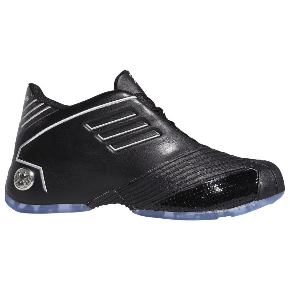アディダス adidas メンズ バスケットボール シューズ・靴【TMac 1】Black/Silver Marvel's Nick Fury