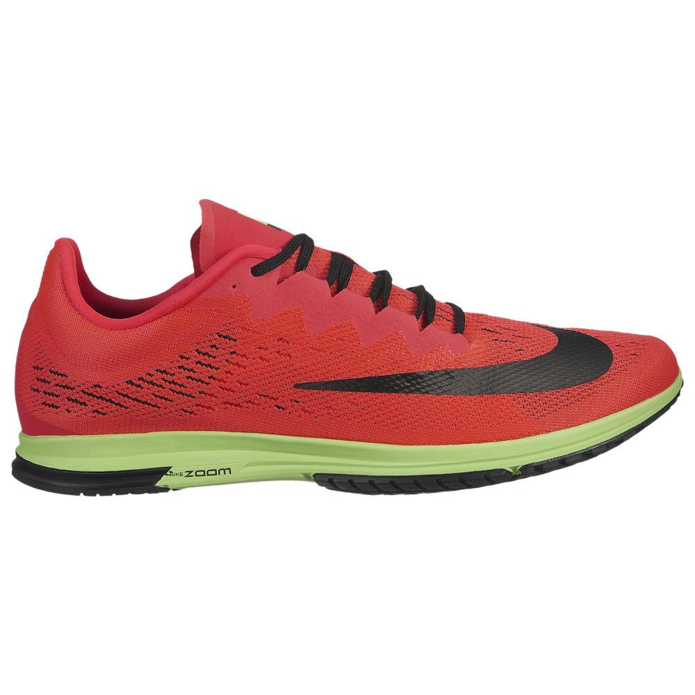 ナイキ Nike ナイキ メンズ 陸上 シューズ Orbit/Black/Lime・靴 Blast【Zoom Streak LT 4】Red Orbit/Black/Lime Blast, スーツケースの旅のワールド:c76f5603 --- officewill.xsrv.jp