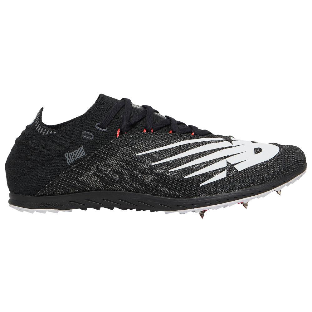 ニューバランス New Balance メンズ 陸上 シューズ・靴【XC5K V5】Black/Energy Red