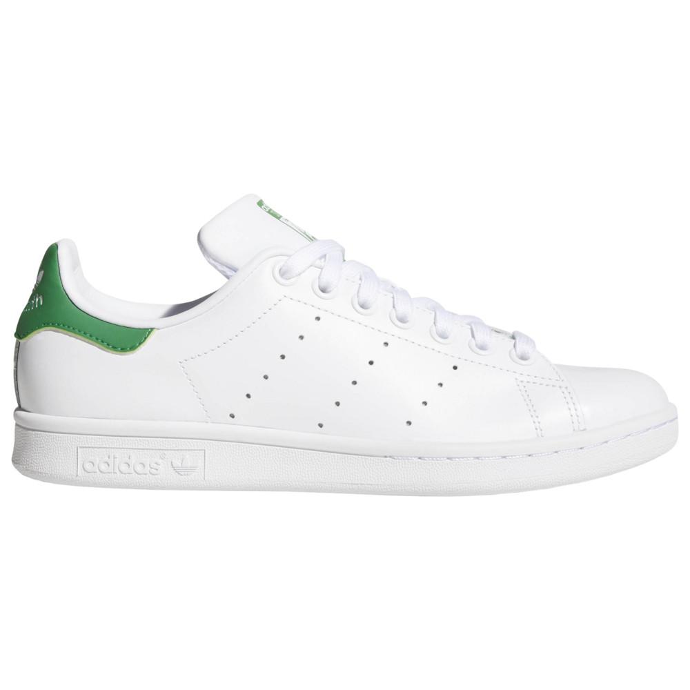 アディダス adidas Originals メンズ テニス スタンスミス シューズ・靴【Stan Smith】Running White/Running White/Fairway