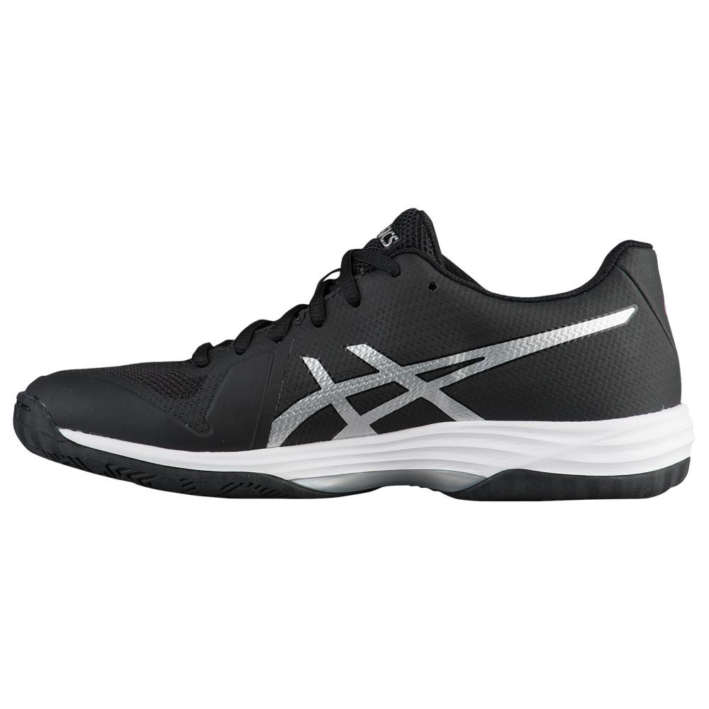 アシックス ASICS レディース バレーボール シューズ・靴【GEL-Tactic 2】Black/Silver