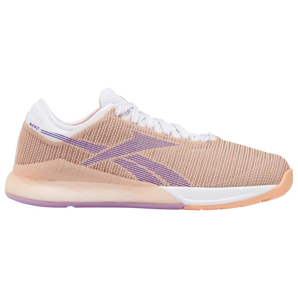 リーボック Reebok レディース フィットネス・トレーニング シューズ・靴【Crossfit Nano 9.0】
