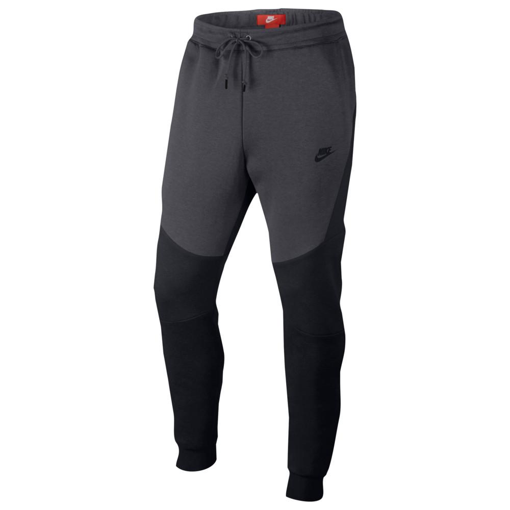 ナイキ Nike メンズ ジョガーパンツ ボトムス・パンツ【Tech Fleece Jogger】Black/Anthracite/Anthracite/Black