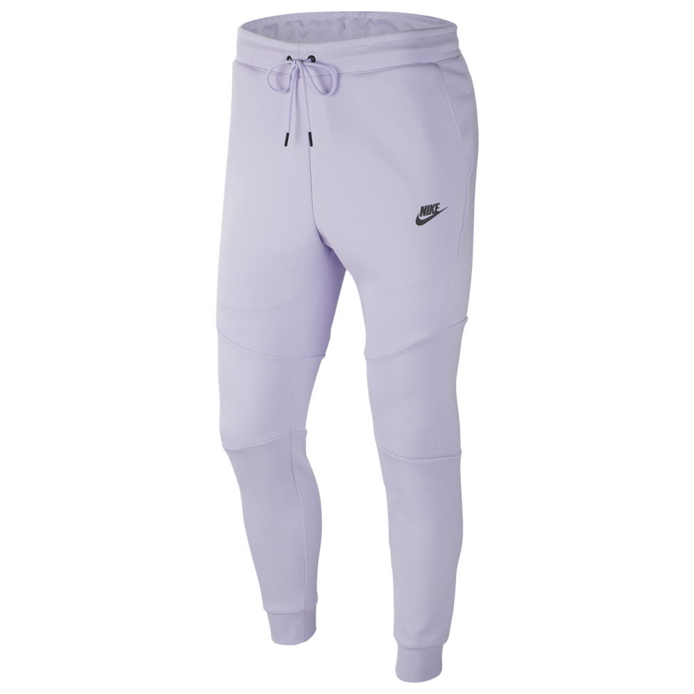 ナイキ Nike メンズ ジョガーパンツ ボトムス・パンツ【Tech Fleece Jogger】Lavender Mist/Black