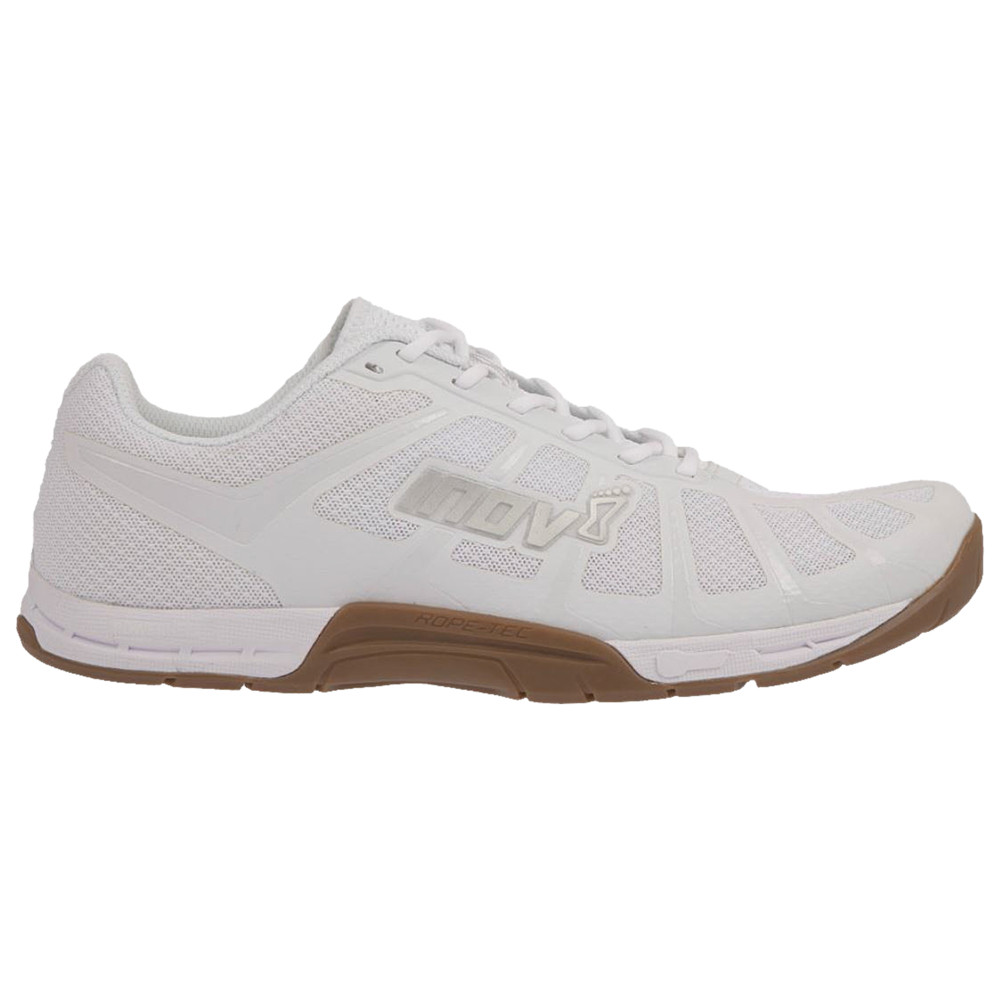 イノヴェイト Inov-8 メンズ フィットネス・トレーニング シューズ・靴【F-Lite 235】White/Gum