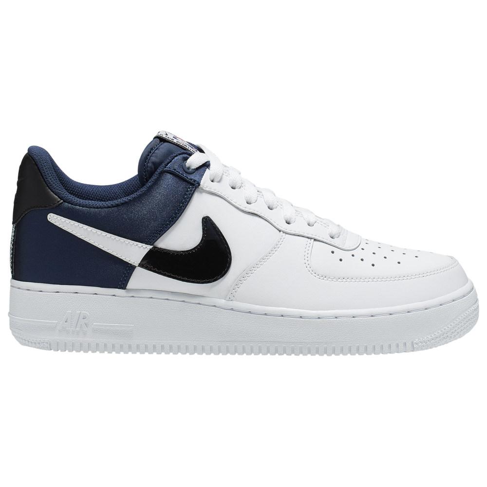 ナイキ Nike メンズ バスケットボール エアフォースワン シューズ・靴【Air Force 1 LV8】Midnight Navy/White/Black/White