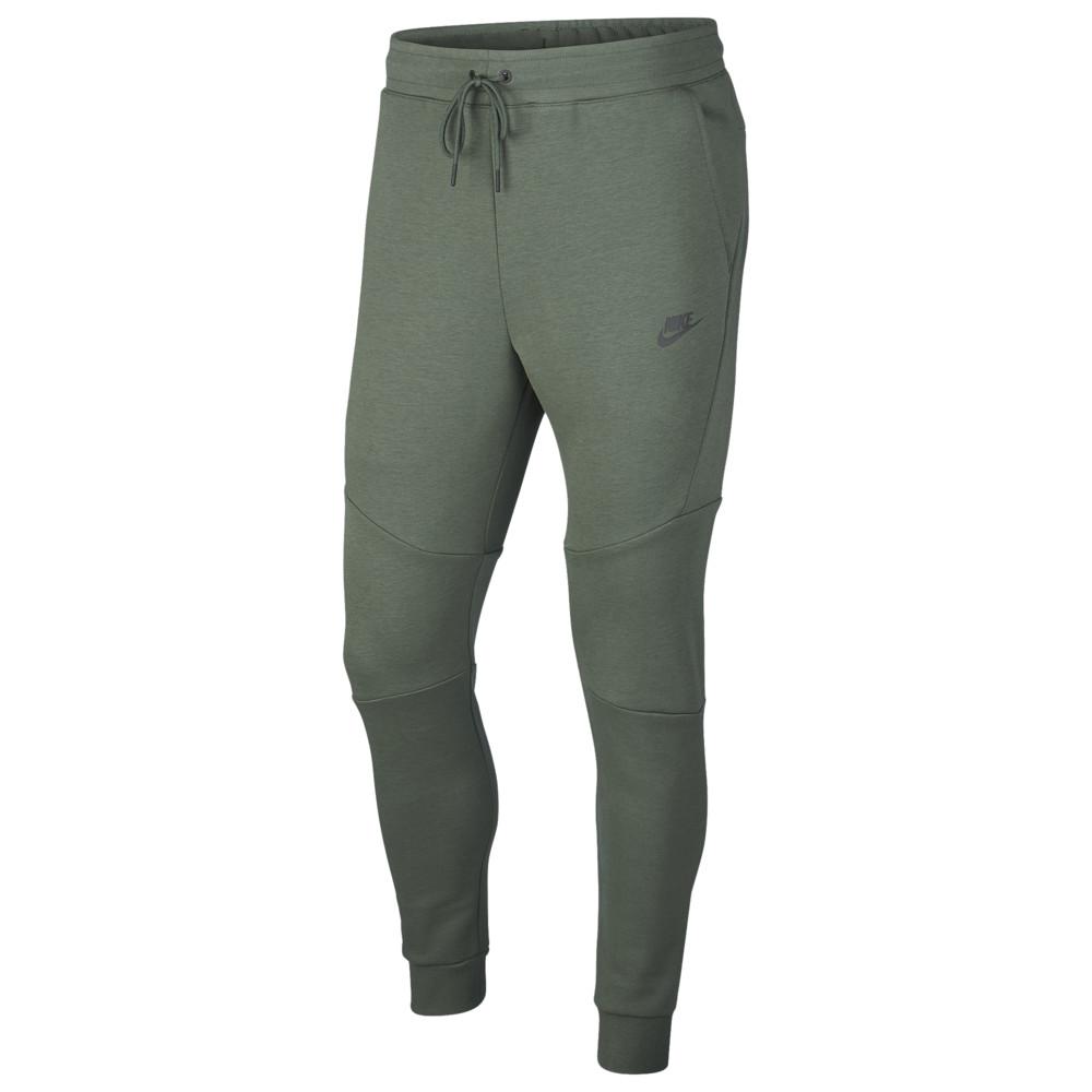 ナイキ Nike メンズ ジョガーパンツ ボトムス・パンツ【Tech Fleece Jogger】Galactic Jade/Black