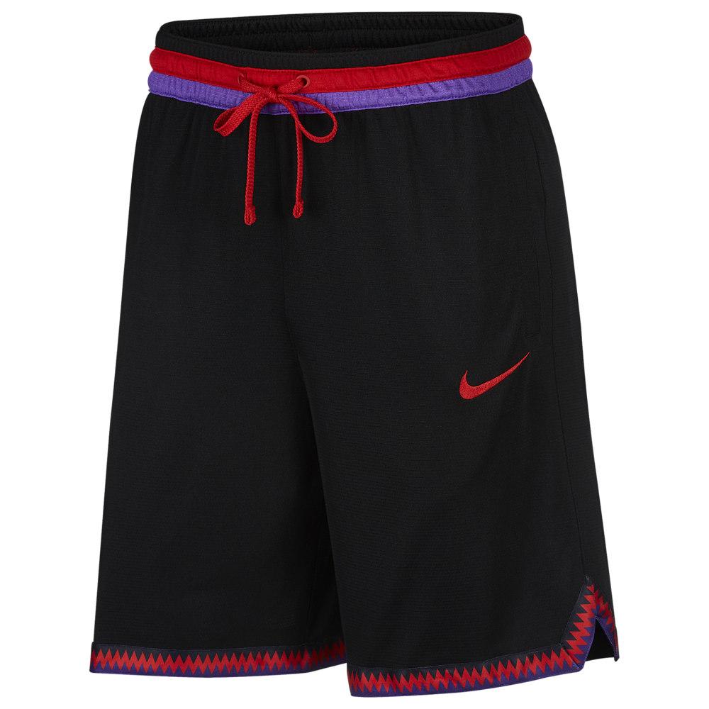 ナイキ Nike メンズ バスケットボール ショートパンツ ボトムス・パンツ【DNA 2.0 Shorts】Black/University Red