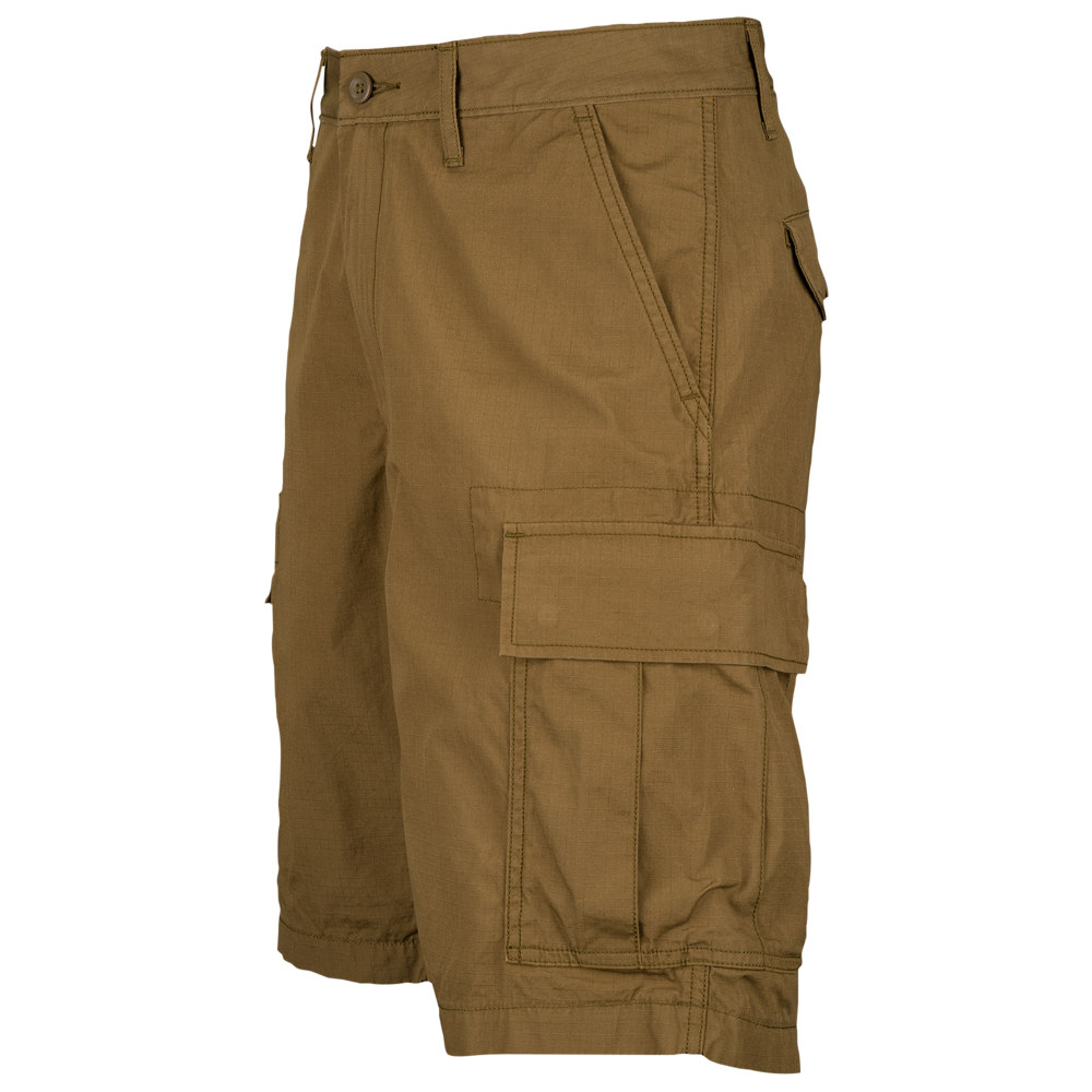 リーバイス Levi's メンズ ショートパンツ カーゴ ボトムス・パンツ【Carrier Cargo Shorts】Cougar Ripstop