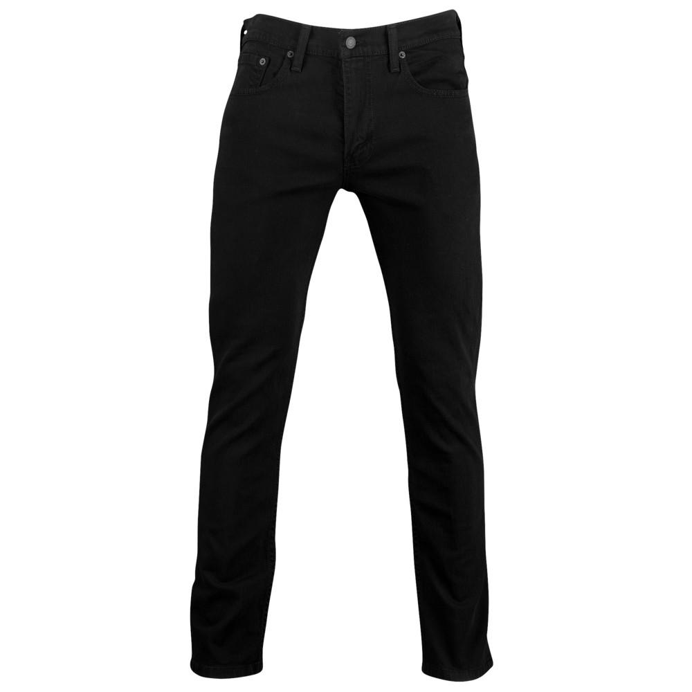 リーバイス Levi's メンズ ジーンズ・デニム ボトムス・パンツ【511 Slim Fit Jeans】Black Stretch