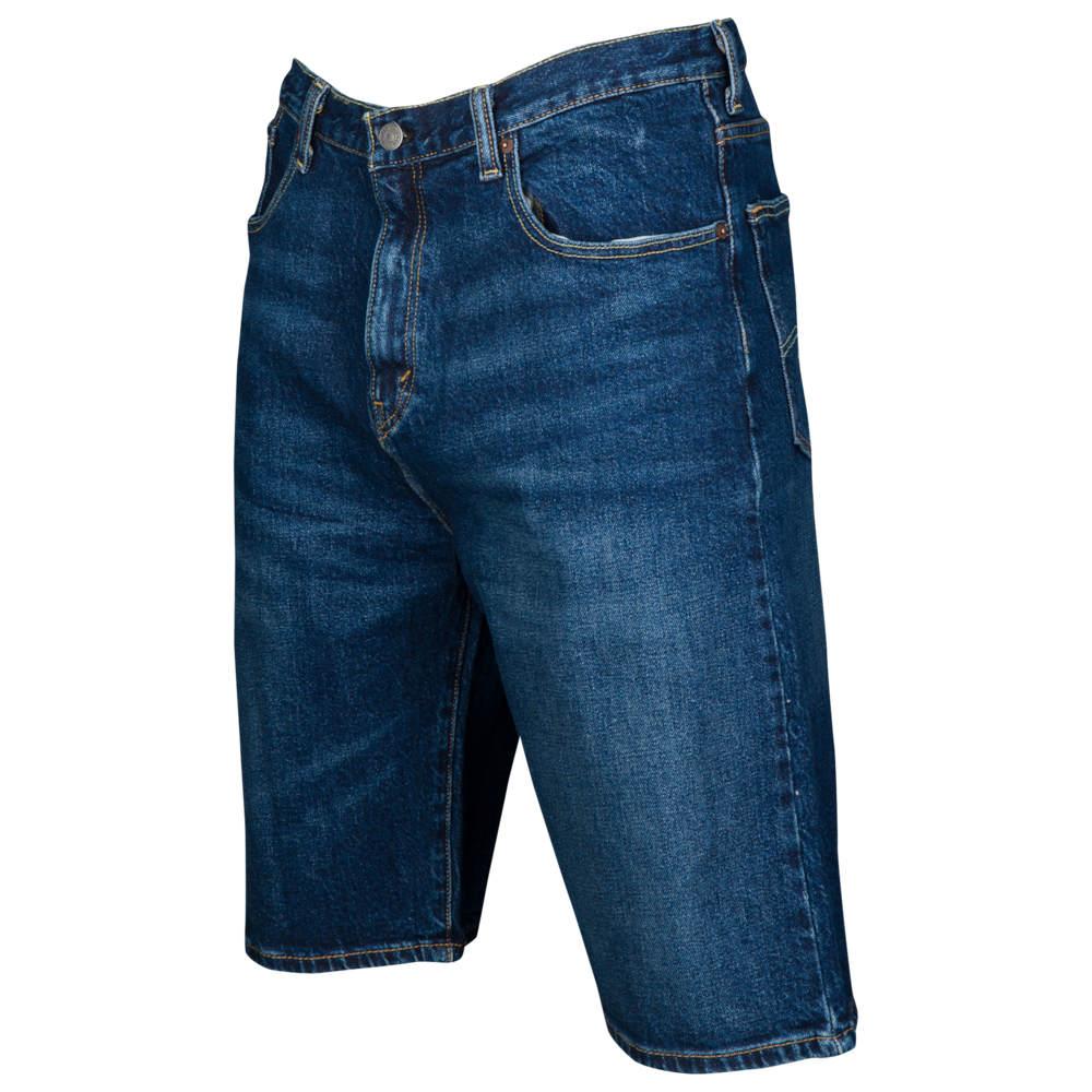 リーバイス Levi's メンズ ショートパンツ ボトムス・パンツ【569 Loose Straight Shorts】Garland