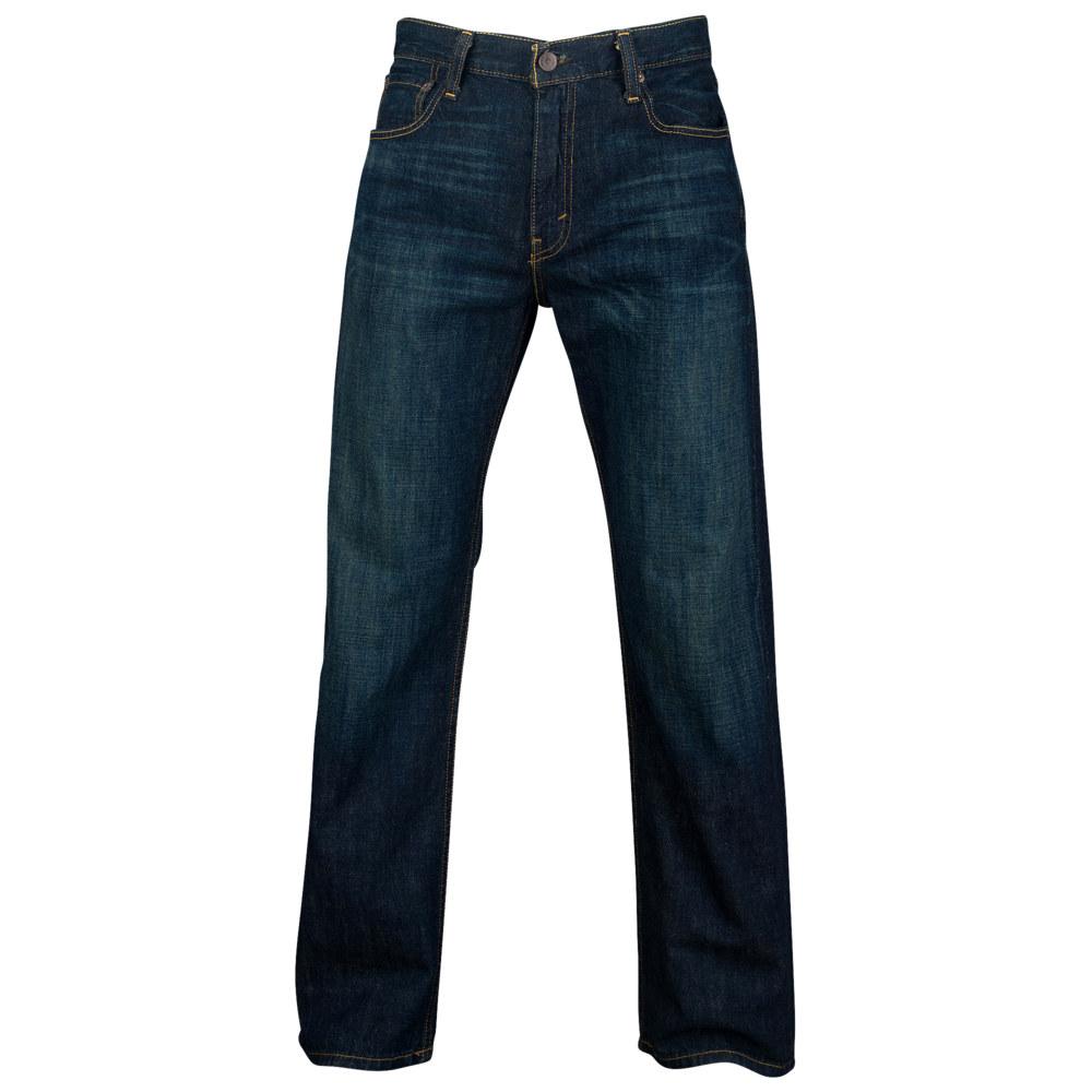 リーバイス Levi's メンズ ジーンズ・デニム ボトムス・パンツ【569 Loose Straight Jeans】Kale