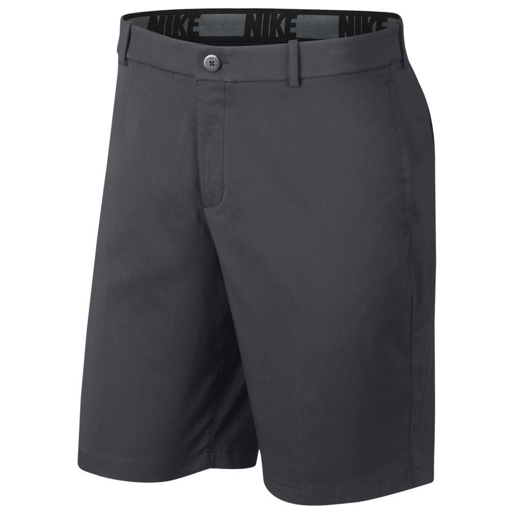 ナイキ メンズ ゴルフ ボトムス・パンツ Dark Grey/Dark Grey 【サイズ交換無料】 ナイキ Nike メンズ ゴルフ ショートパンツ ボトムス・パンツ【Core Flex Golf Shorts】Dark Grey/Dark Grey
