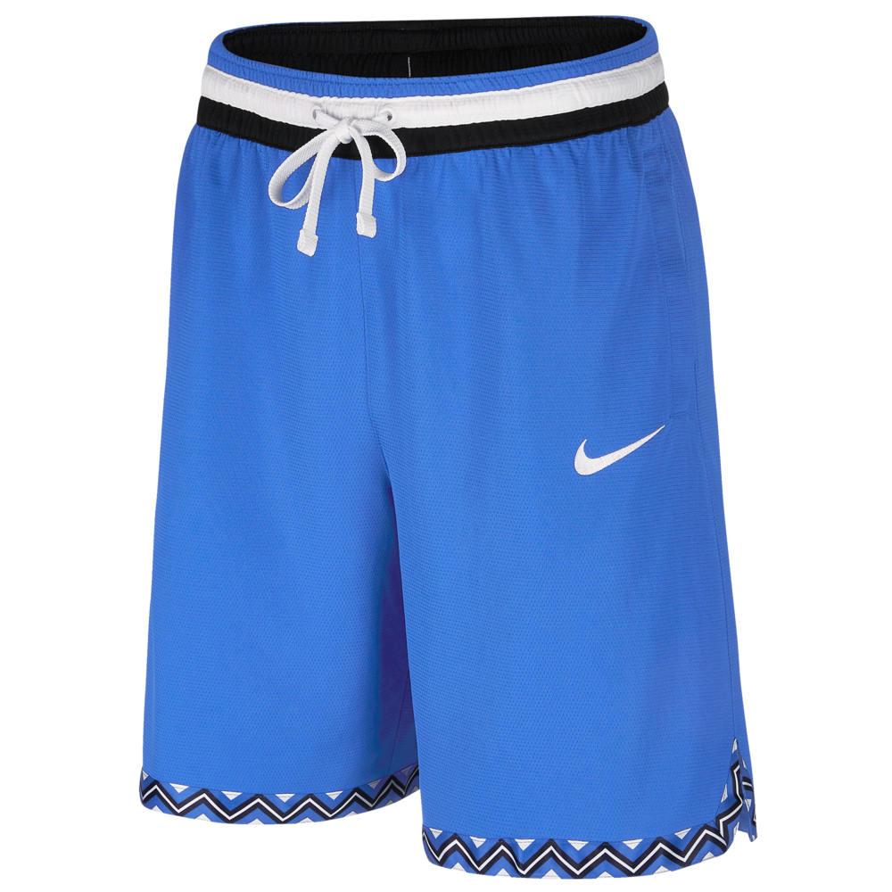 ナイキ Nike メンズ バスケットボール ショートパンツ ボトムス・パンツ【DNA 2.0 Shorts】Game Royal/White