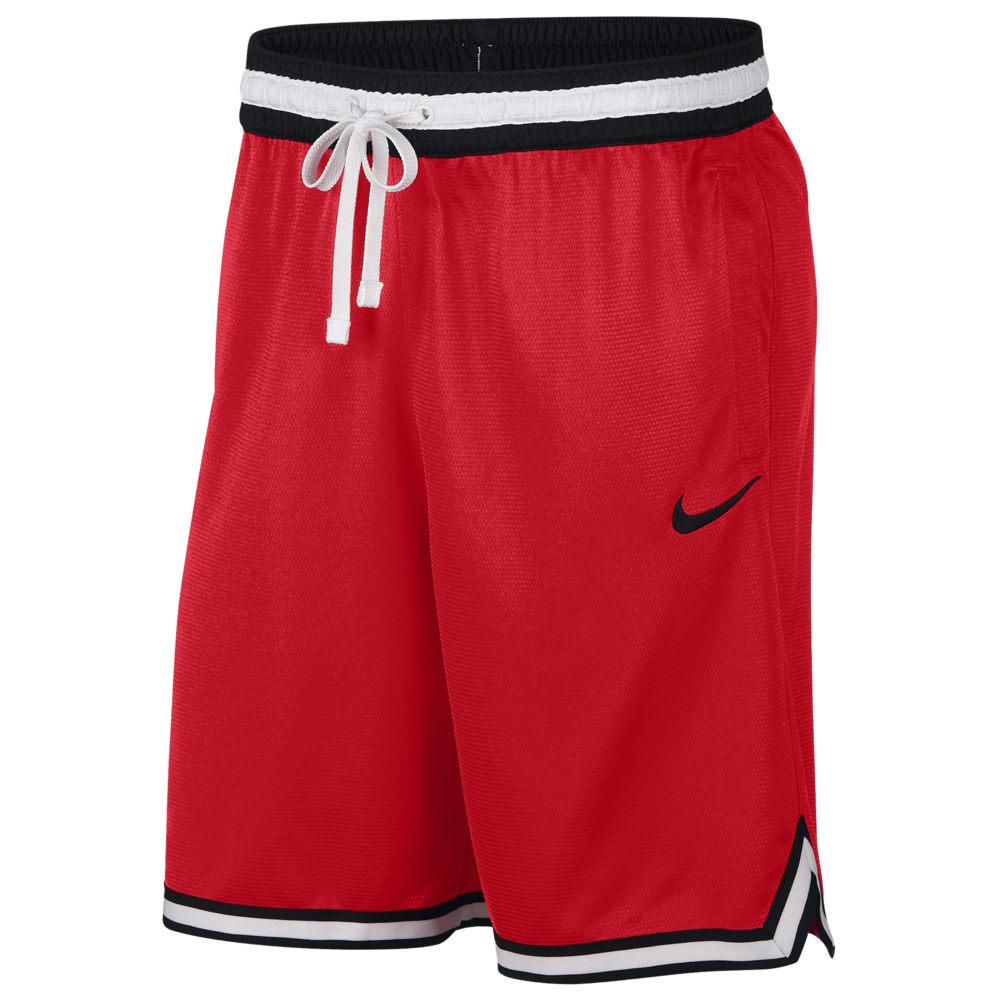 ナイキ Nike メンズ バスケットボール ショートパンツ ボトムス・パンツ【DNA 2.0 Shorts】University Red/Black
