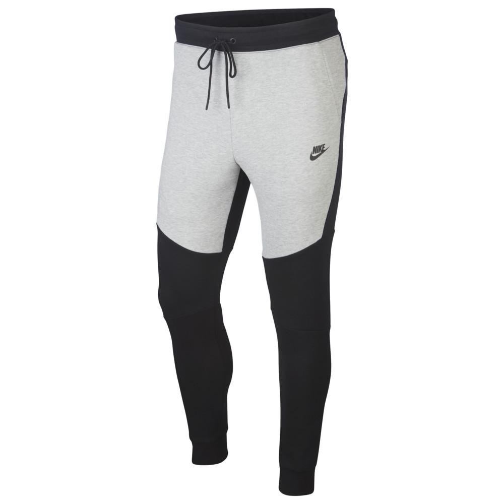 ナイキ Nike メンズ ジョガーパンツ ボトムス・パンツ【Tech Fleece Jogger】Black/Dark Grey Heather