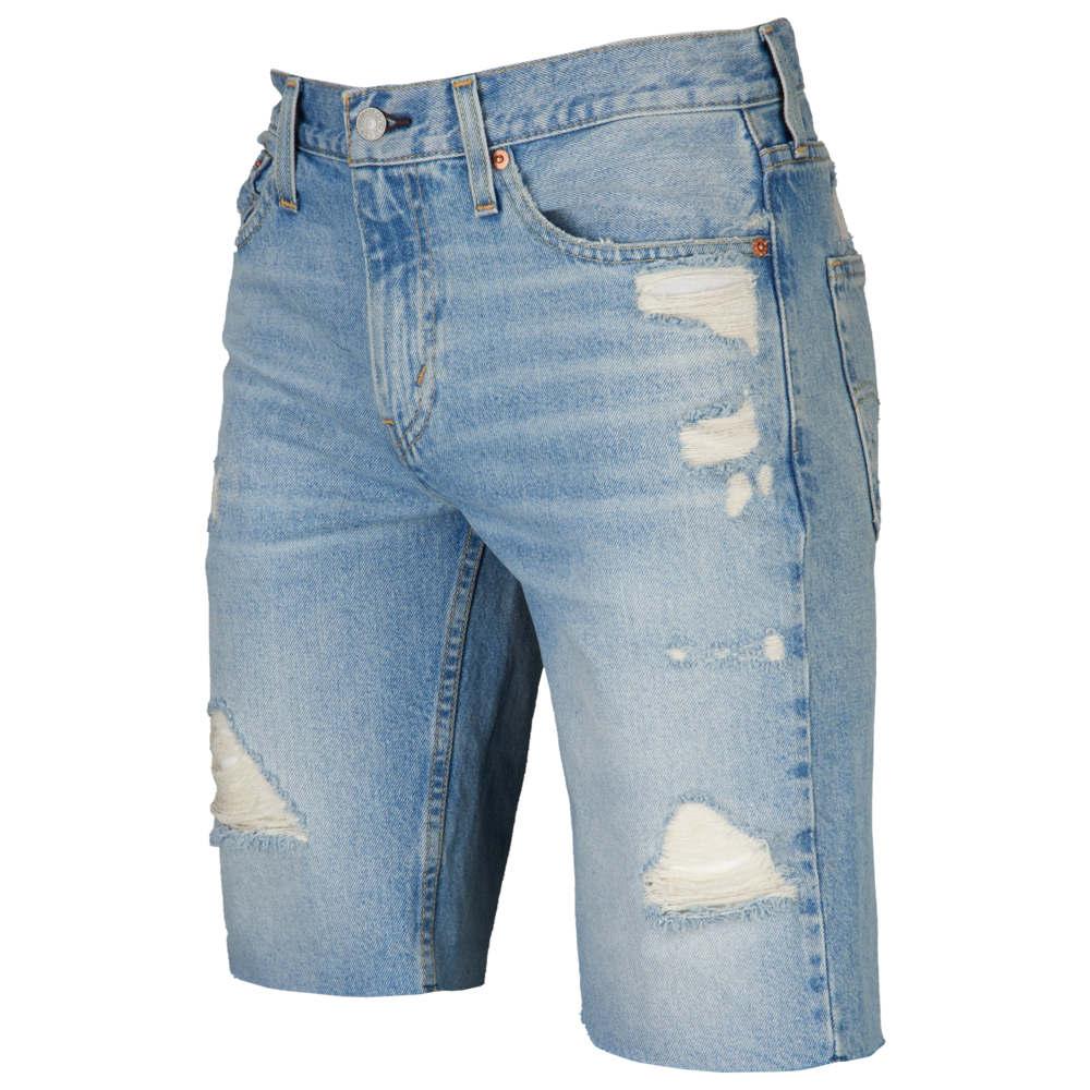 リーバイス Levi's メンズ ショートパンツ ボトムス・パンツ【511 Cut Off Shorts】Gummy Bears-Dx